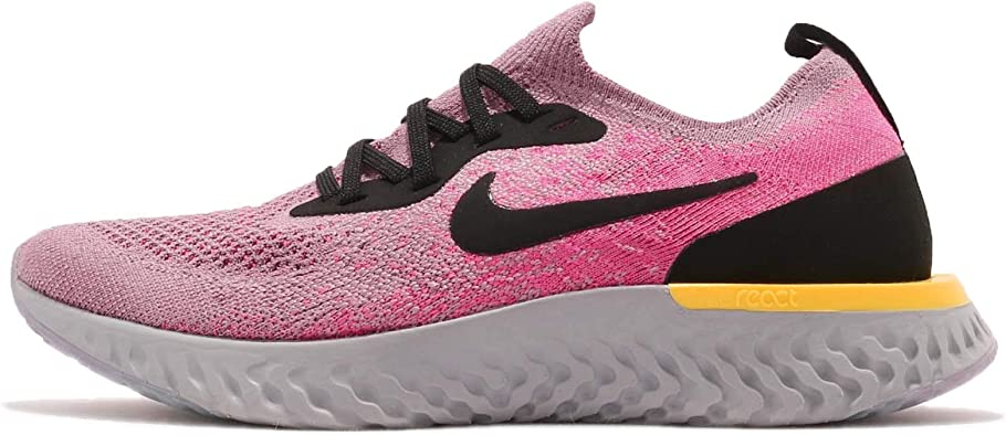 Epic React Flyknit Running Shoes
