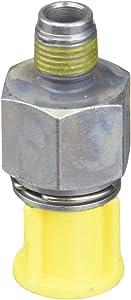 Genuine Chrysler 4800267AA Transmission Oil Cooler Hose Connector