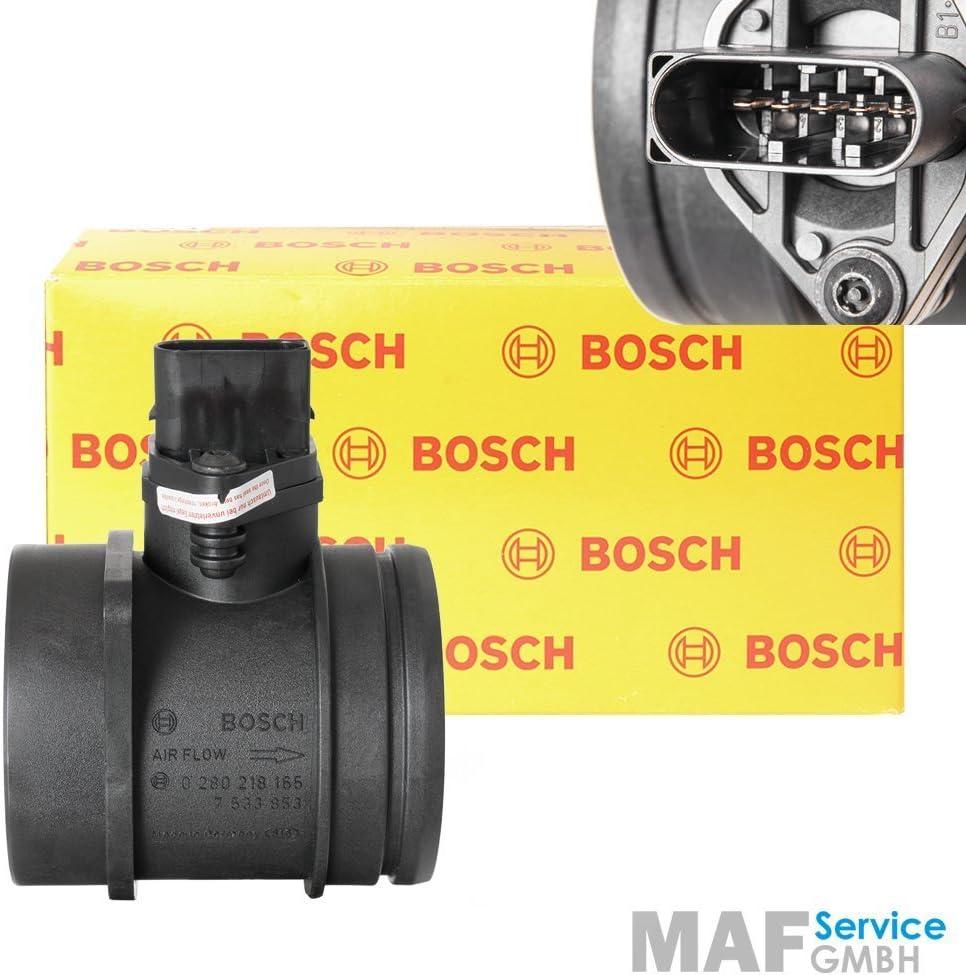 Bosch 0280218165 Luftmassenmesser Auto