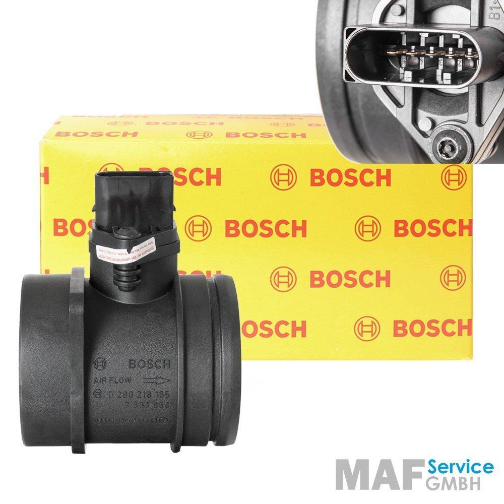 Bosch 0280218165 Hot-Film Air-Mass Meter Robert Bosch GmbH Automotive Aftermarket