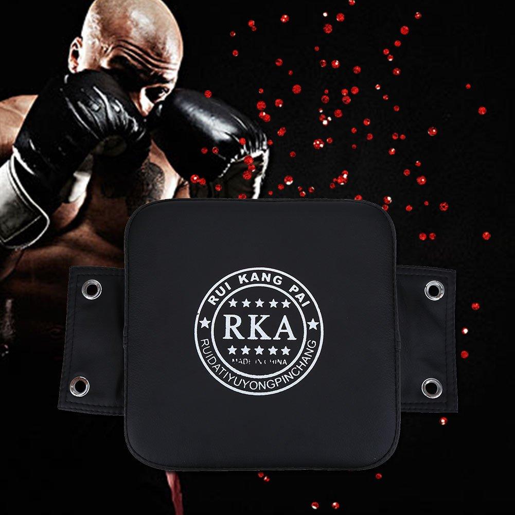 Alomejor Target Pad Wall Punch Square Boxing Pad Punch Wall Pad Focus Kick Target Strike Pad para Boxeo Muaythai Entrenamiento de Combate Gratuito