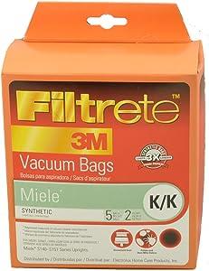 Miele Upright Vacuum Style K Vacuum Bags