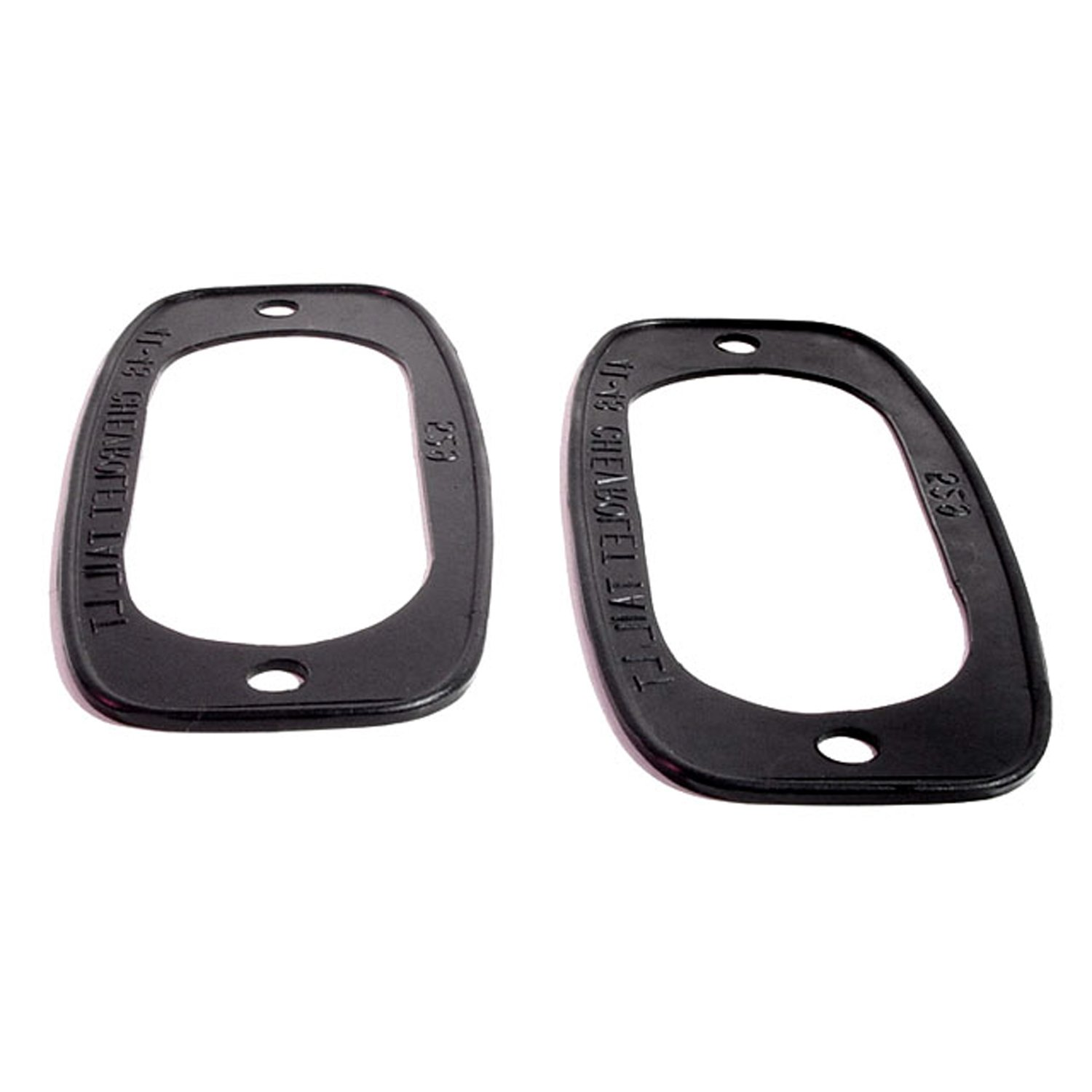 Metro Moulded Parts MP 529 Tail Light Lens Seal