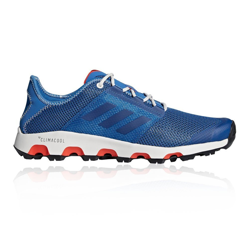 adidas Terrex Climacool Voyager Outdoor Shoes - SS18-11.5 - Blue