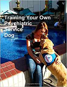 Training Your Own Psychiatric Service Dog