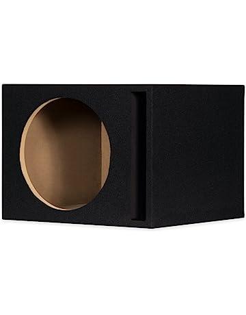 Goldwood E 12SP 12 Single Vented Box Speaker Cabinet
