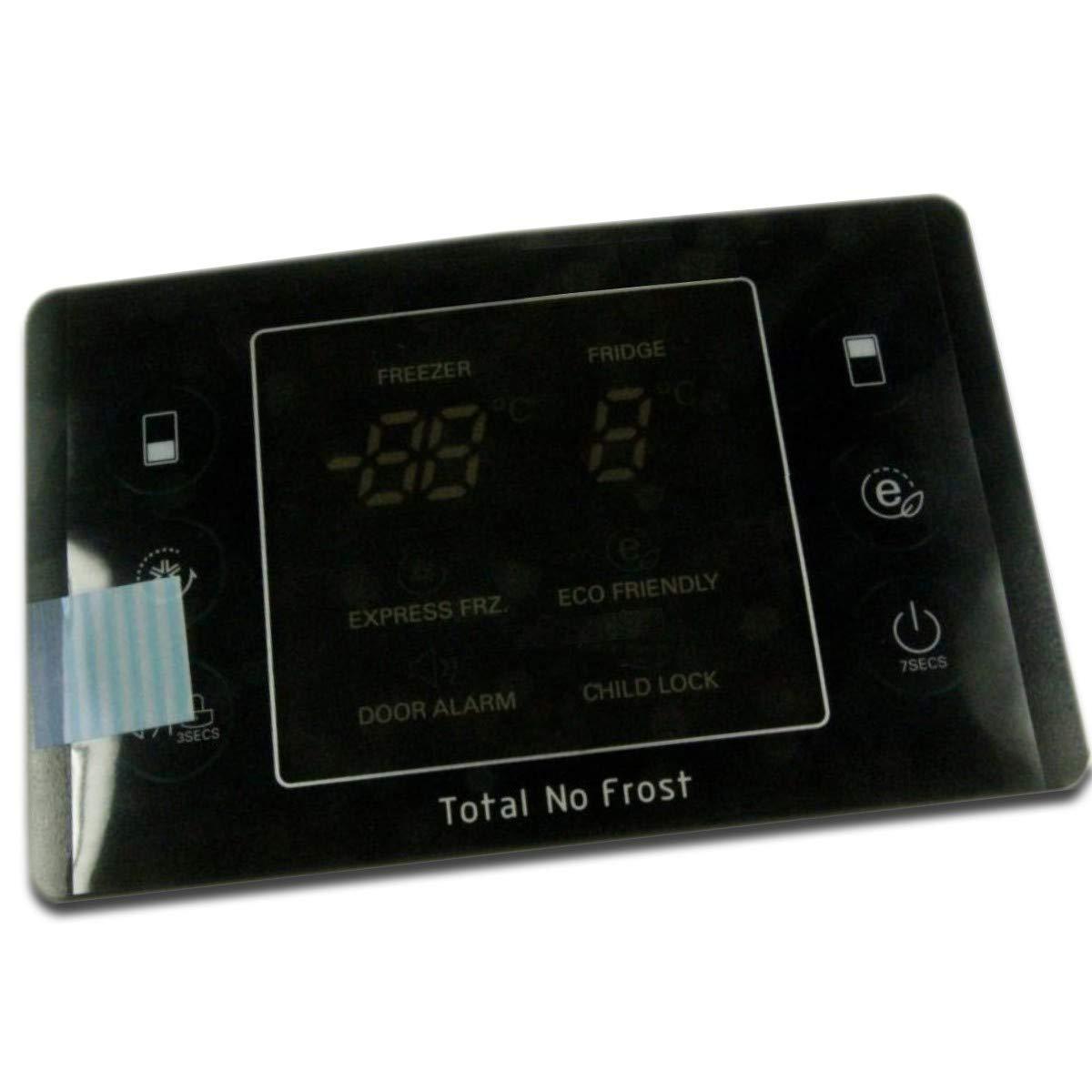 Placa de visualización para frigorífico y congelador EBR65256001 ...