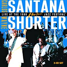 Live At The 1988 Montreux Jazz Festival