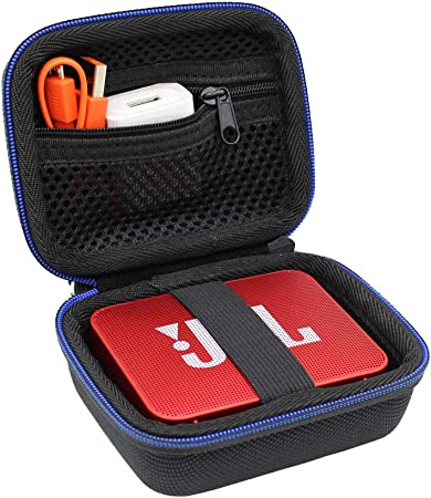 Hart Reise Tasche Case Für Jbl Go Elektronik