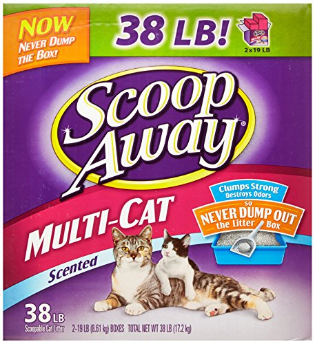 scoop-away-multi-cat-scented-cat-litter-38-pound-carton