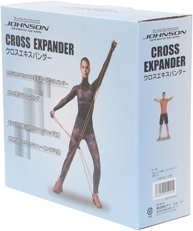 クロス エキスパンダー