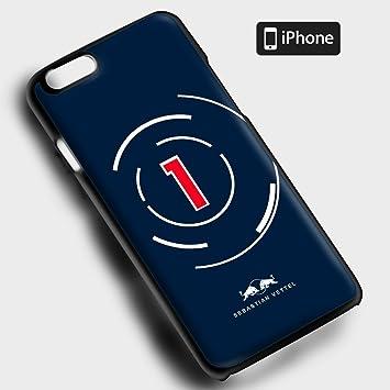 coque iphone 6 vettel