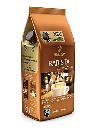 italienischer kaffee für vollautomaten