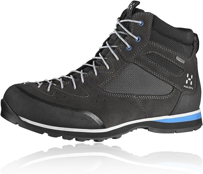 Haglofs Roc Icon HI Gore-Tex Bota De Trekking - 42.7: Amazon.es: Zapatos y complementos
