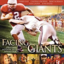 Facing Giants by Reunion (2006-01-01)