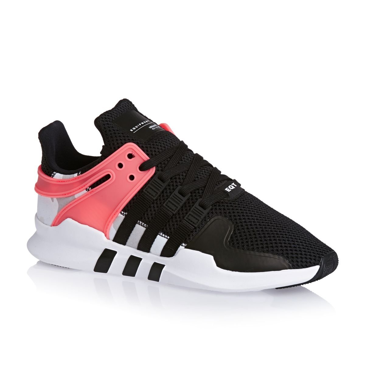 Adidas EQT Support ADV, Zapatillas para Hombre 5,5|core black-core black-turbo