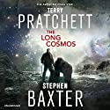 The Long Cosmos | Livre audio Auteur(s) : Terry Pratchett, Stephen Baxter Narrateur(s) : Michael Fenton Stevens