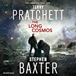 The Long Cosmos | Terry Pratchett,Stephen Baxter