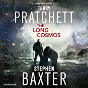 The Long Cosmos | Terry Pratchett, Stephen Baxter