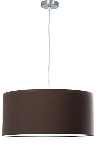 Attractive Klassische Hängelampe | Hochwertige Hängeleuchte | Lampe | Braun | XXL |  Pendelleuchte | Wohnzimmer | Idea