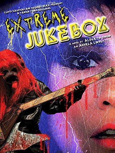 Extreme Jukebox (80s Groupies)