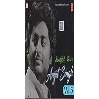 Soulful Voice - Arijit Singh Vol.5