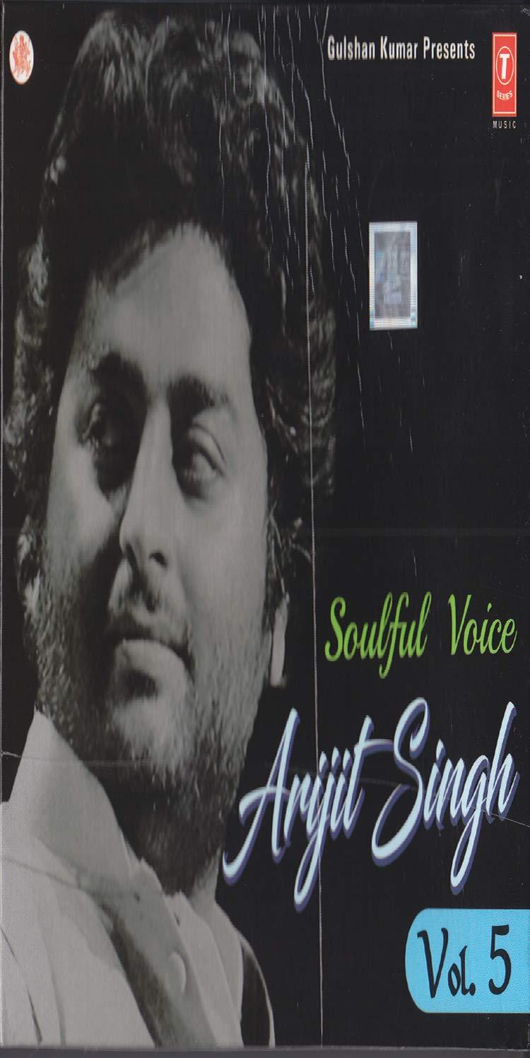 Soulful Voice Arijit Singh Vol 5 Latest Hindi Songs Mp3 Amazon Com Music Listen & enjoy all the hindi bollywood songs from. soulful voice arijit singh vol 5 latest