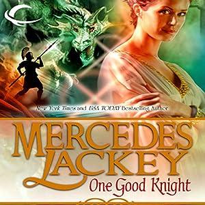 One Good Knight Audiobook