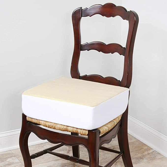 Care Apparel Extra Large Easy Rise Seat Cushion - 5