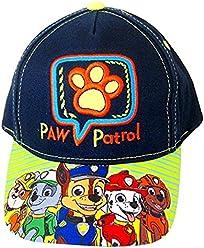 4e2f0def13129 ABG Accessories Nickelodeon Paw Patrol Boys Baseball Cap - Toddler
