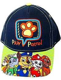 Nickelodeon Paw Patrol Boys Baseball Cap - Toddler