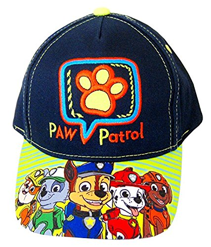 ABG Accessories Nickelodeon Paw Patrol Boys Baseball Cap - Toddler