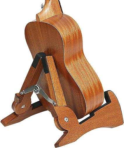 Soporte De Guitarra Soporte De Instrumentos Musicales De Madera ...