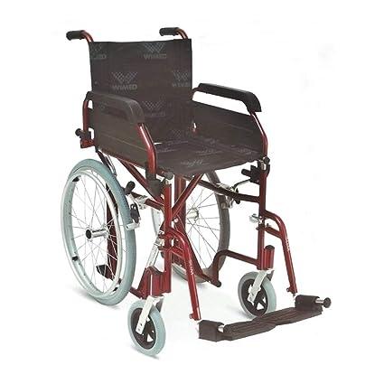 Silla de ruedas para lugares estrechos Winner Slim, 40 cm