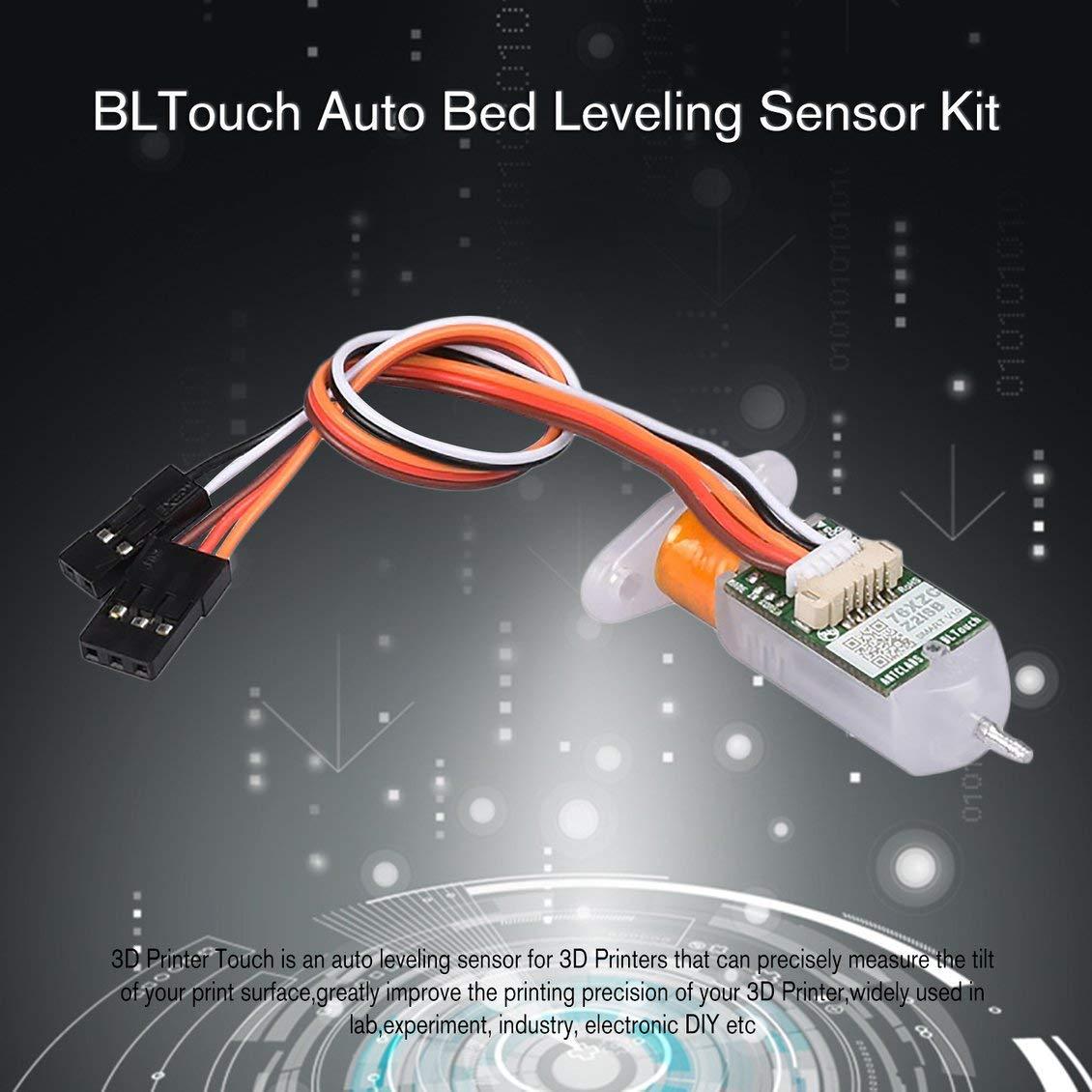 BLTouch Sensor de nivelación de cama automática para kit de módulo ...