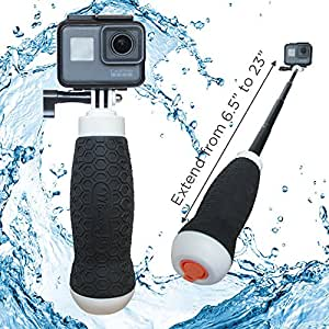 Flow by MicroJib - 6.5-23"