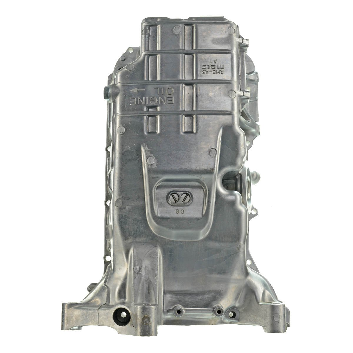Engine Oil Pan for Honda Compatible with 2007-2008 with Automatic Transmission l4 1.5L