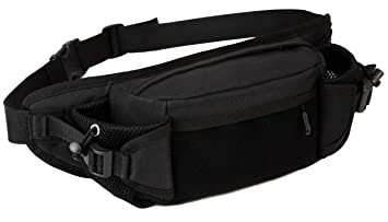 Amazon.com: Cintura táctica Pack Militar Fanny Packs Hip ...