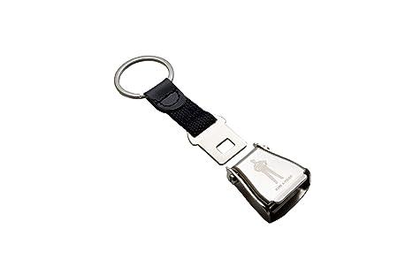 Amazon.com: Novah - Llavero con hebilla para cinturón de ...