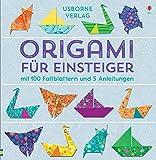 Origami für Einsteiger: mit heraustrennbaren Seiten