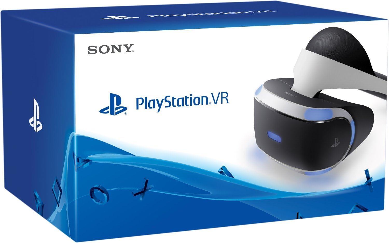 Playstation VR - Playstation 4 [Importación Alemana]: Amazon.es ...