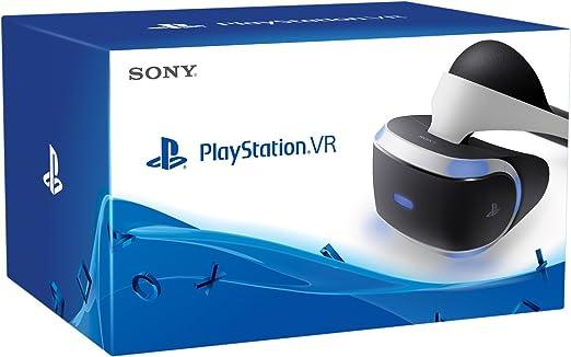 Playstation VR - Playstation 4 [Importación Alemana]: Amazon.es: Electrónica