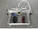 DIY 2500 laser engraving machine / Laser Engraver / wood /rubber/ plastic/ leather/Bamboo Working Area:21cm25cm