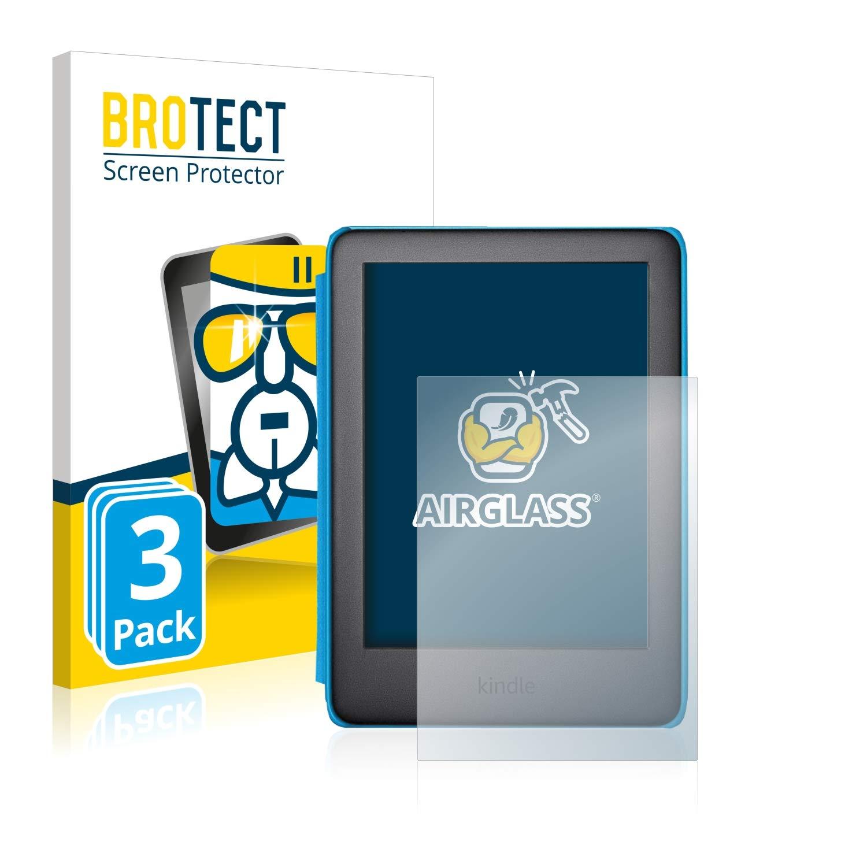 BROTECT Protector Pantalla Cristal Compatible con Amazon Kindle ...