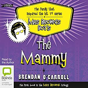 The Mammy Audiobook