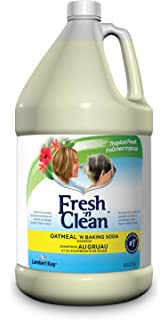 Fresh 'n Clean Oatmeal 'n Baking Soda Shampoo
