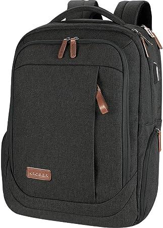 KROSER Roomy High-quality Backpack