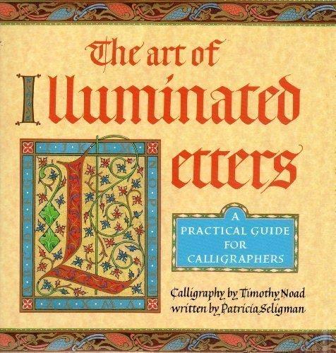 Art of Illuminated Letters