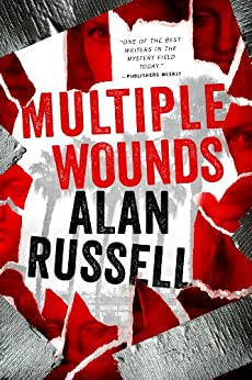 Multiple Wounds by [Russell, Alan]