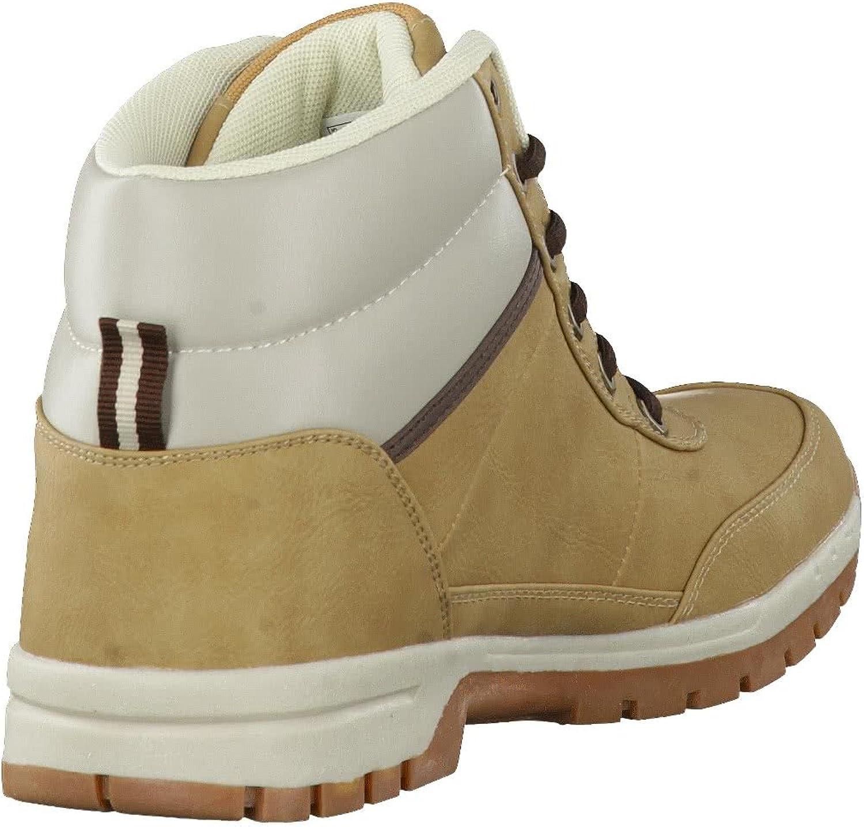 Kappa Bright Mid Light Chaussures de Randonn/ée Hautes Homme